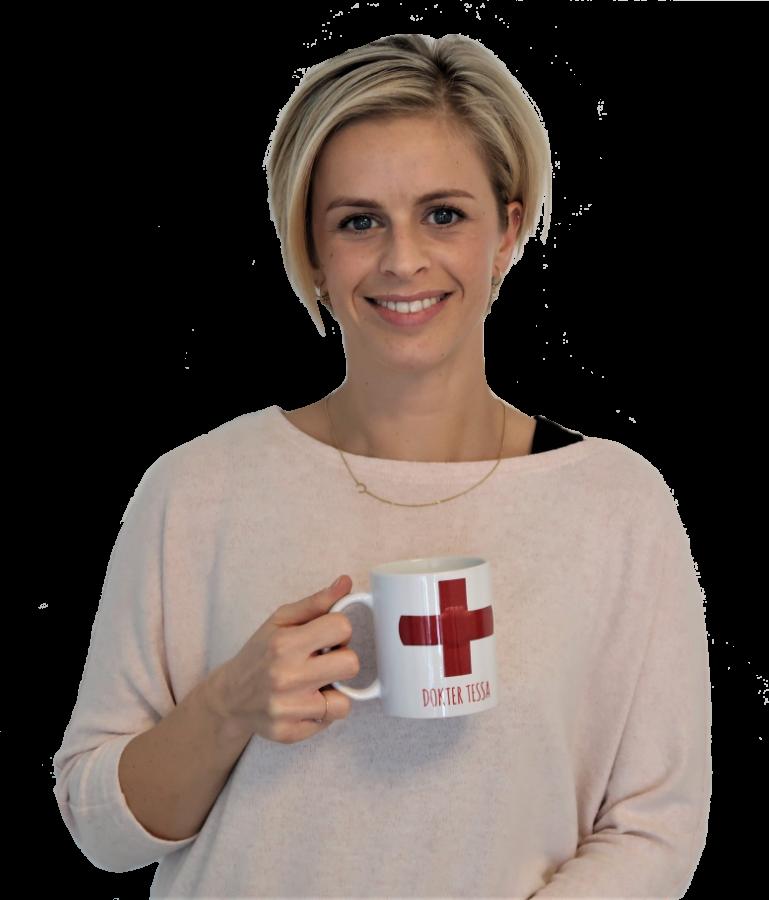 Dr. Tessa Vansant